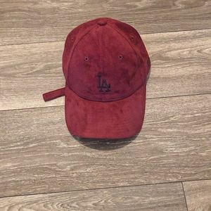 LA New Era Hat